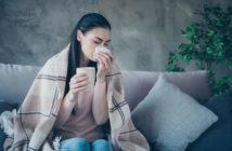 Liječenje prehlade