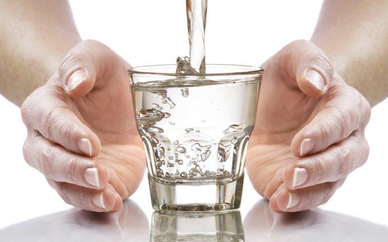 Alkalna voda