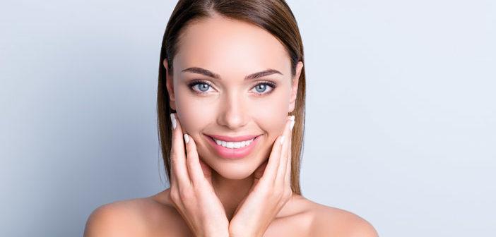Kako doći do glatke kože na licu?