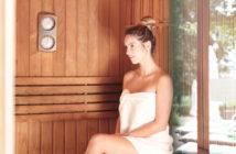 Mršavljenje sa saunom