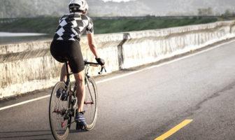 Razlozi za vožnju biciklom
