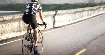 8 razloga za vožnju biciklom