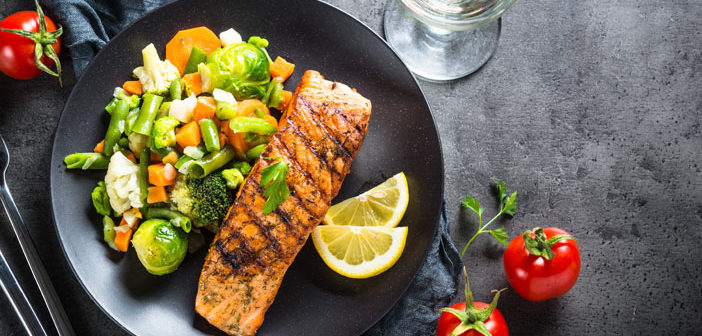 Utjecaj zdrave prehrane na kvalitetu života