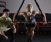 4 prednosti treniranja s osobnim trenerom
