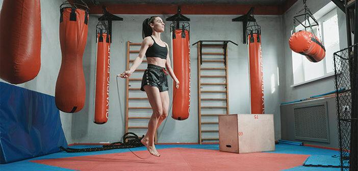 Antigravitacijske vježbe najbolje su detoks vježbe