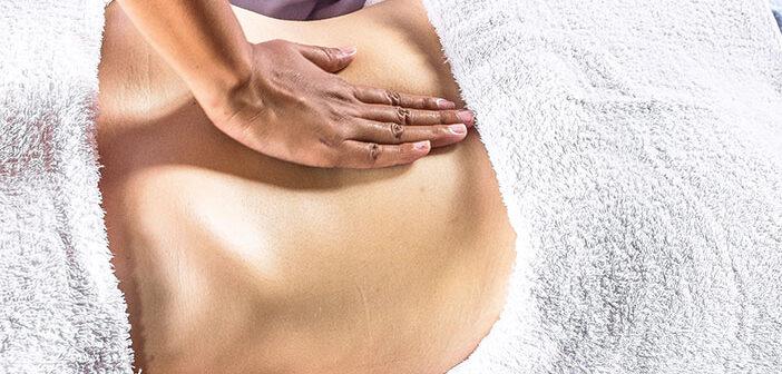 Masaže u službi njege tijela
